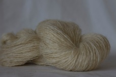 Two ply laceweight Blicking Masham