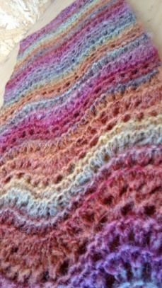 Making Waves cowl